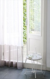 Vitrage gordijnen - raamdecoratie-haarlem