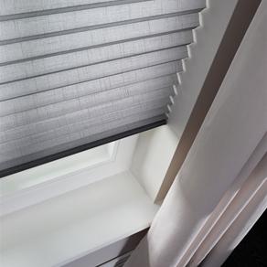 Plissé Basiccollectie - raamdecoratie-haarlem
