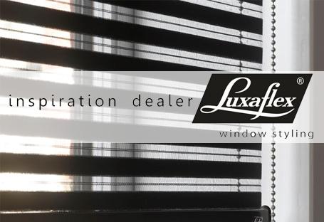 Official Luxaflex Dealer